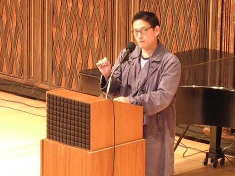Li Young Lee